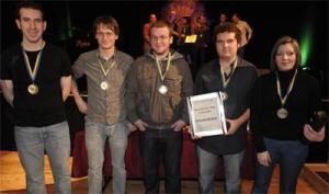 Arnakali: Danny Kyle Winners