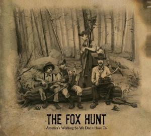 The Fox Hunt
