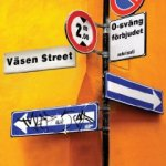 Vasen Street