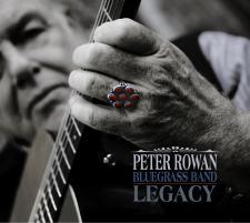 Peter Rowan: Legacy