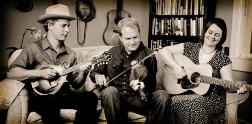 Foghorn Trio