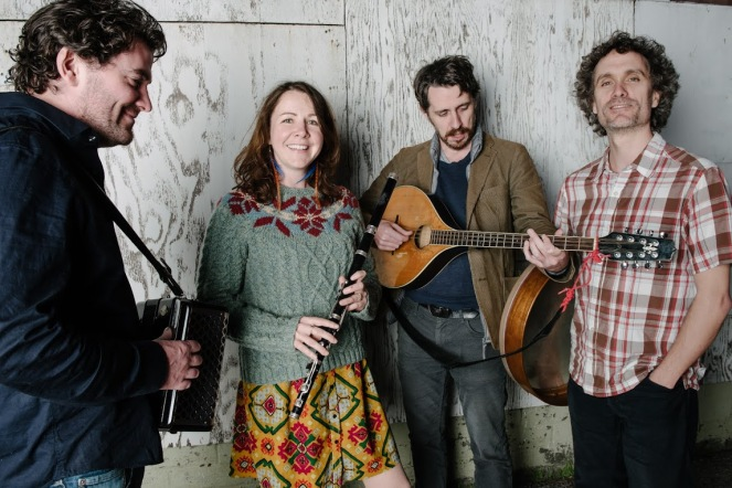 Nuala Kennedy Band